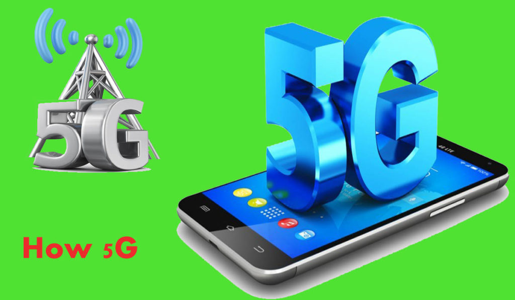 How 5G will improve Augmented