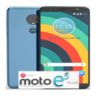 Motorola Moto E5 Plus Full phone