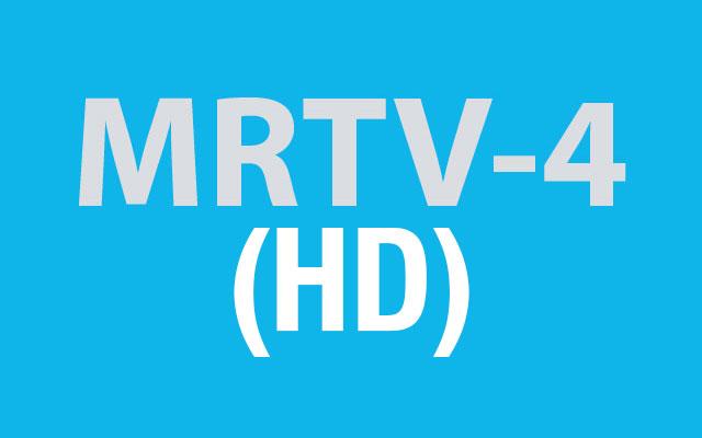 Watch online MRTV-4 Live Stream