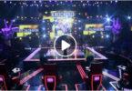 The Voice Myanmar Season-2 Knockout Round Live