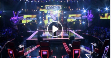 The Voice Myanmar Season-2 Knockout Round Live