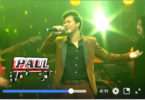 MRTV-4 Live The Voice Myanmar Season-2 Final