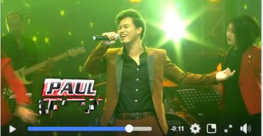 MRTV-4 Live The Voice Myanmar Season-2 Final