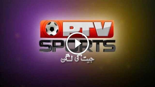 PTV Sports Live Streaming Watch Online