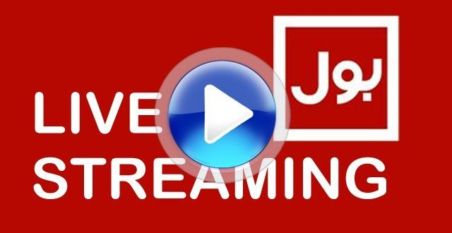 Watch BOL News Live Streaming