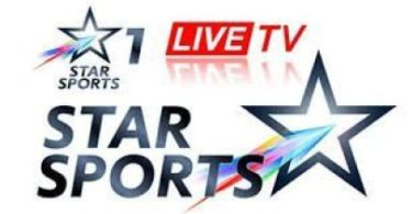 Watch Star Sports 1 TV Channel Live