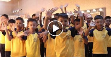 Myanmar's Got Talent Semi Final Live