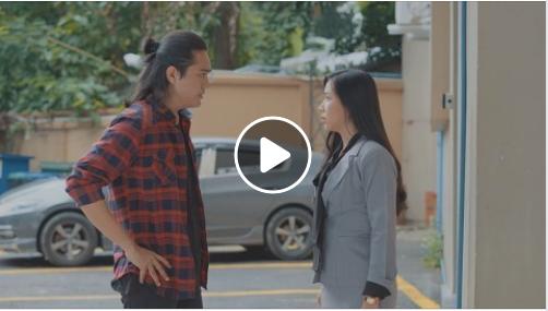 """Rose"" (Part -9) Watch On MRTV-4 Myanmar Live"