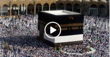 Watch Hajj 2019 Live TV Channel in Makkah