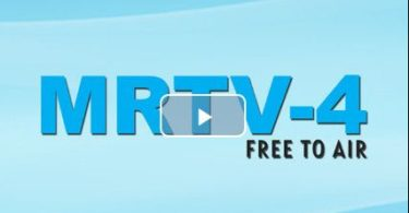 Watch online MRTV-4 Live TV from Myanmar