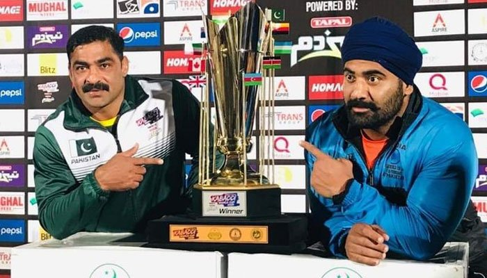Pakistan-Vs-India-Kabaddi-World-Cup-final-Live