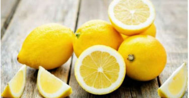 Lemon is not only Fruit but also Medicine