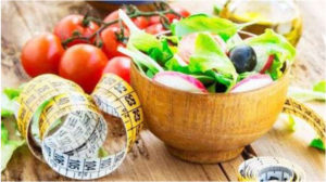 Weight Loss Naturally Foods