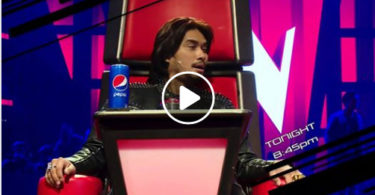 Watch The Voice Myanmar Season 3 Live streaming MRTV-4