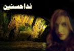 Ishq nagar ke musafir by Nida Husnain Novel