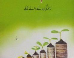 Zara Nam Ho Book by Qasim Ali Shah PDF Novel free Download