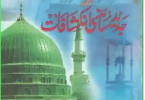 Sunnat e Nabvi Aur Jadeed Science Book Urdu