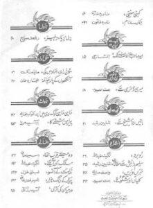 Khawateen Digest December 1994
